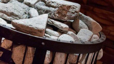 Камень талькохлорит для бани. Свойства, достоинства, недостатки и цена