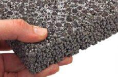 Виды бетона и их характеристики
