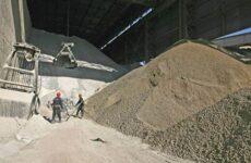 Состав, виды и технология производства цемента