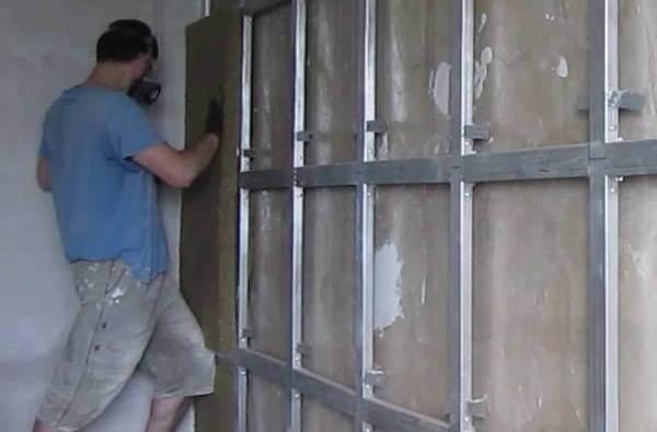 Как-утеплить-стены-из-гипсокартона-1